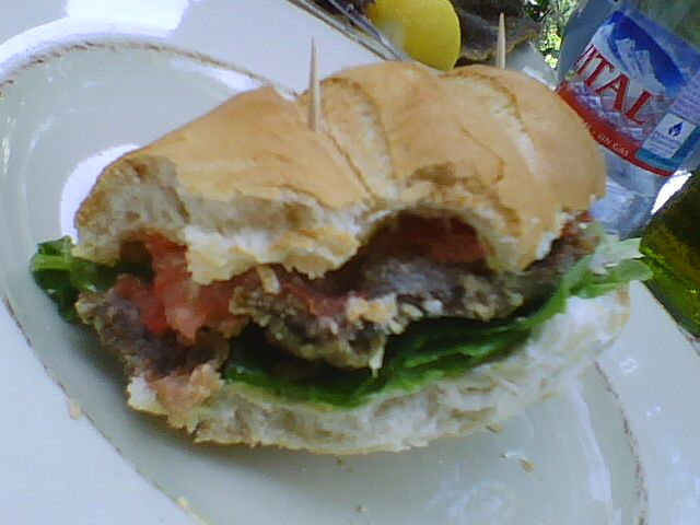Comida tipica de mi pais Argentina