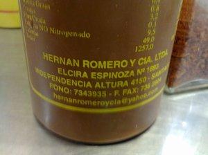 Hernán Romero