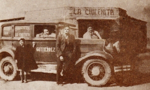 Familia Gutiérrez